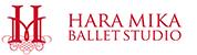 京都市のバレエ教室なら原美香バレエスタジオ